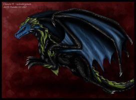 Black Desaster by Thalathis