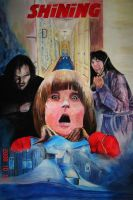 The Shining by feliperibas03