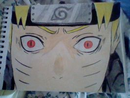 Naruto by inspired118