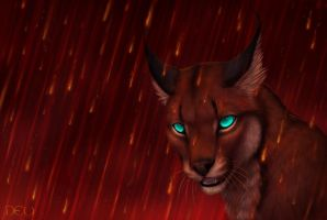 Set Fire to the Rain by DeyVarah