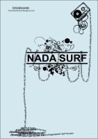 Nada Surf by Intolerante