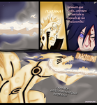 he infernal chain is released! - Naruto 659 by menmax