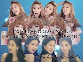 TaeTiSeo Twinkle Screencaps PNG Pack by HanaBell1