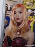 Alodia Day 2 of MEFCC by Neximo