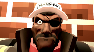 MANN face by coverop