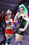 Succubus sisters by S-Lancaster