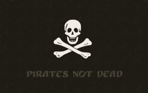 pirates not dead by canya