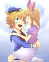 Ahoy! We Are In Love by Slypht
