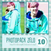 [PHOTOPACK] B.A.P's Zelo #49 by riahwang12