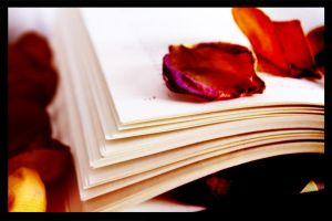 Pages Like Petals by RobertRobledo