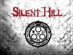 Silent Hill 1 by Moelleuh