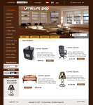 Furniture PepZ by LiDiL