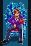 The Candy King by Spiffeigh