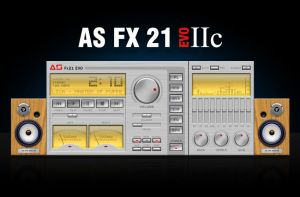 AS Fx21 EVO IIc by bolzabeach