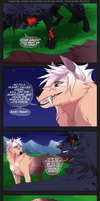 Worlds Within [Page 11] by xKoday