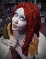 Sally Finklestein by The-MoonSquid