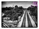 Dry Rails, Parallel by photographs-by-day