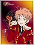 Ouran Elementals V: Fire by Star-of-Seraph