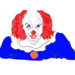 pennywise by danny2069