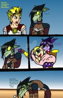 Trouble On Vapos 010 by 6liza6