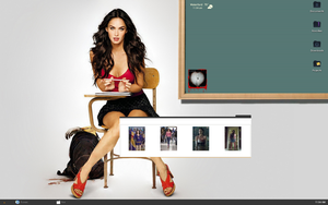 Student Body by DBAries