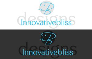 Innovative Bliss Designs Logo by innovativebliss