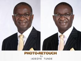 fashola Retouch. by BABA-T