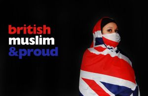 British Muslim and Proud by blackrainbow86