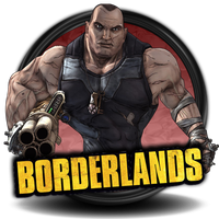 Borderlands Icon v1.2 by Kamizanon