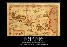 Narnia by Autocon-Femme