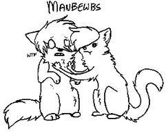 Manbewbs Base by The-Great-Lunic