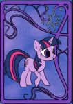 Twilight Sparkle by GoddessDragonsbane