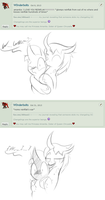MLP: Mini Ask 5 by SrMario