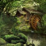 The Mill by ForestGirl