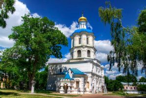 Chernihiv collegium by roman-gp