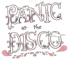 Panic At The Disco by EarlyWinter43