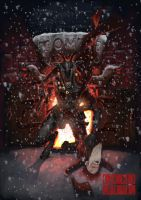 Merry Yule by Creative-Games