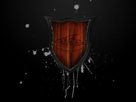 KS Shield by pentatonic-ripper