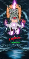 A NIGHTMARE ON MONSTER ISLAND by arkan54