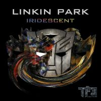 LP Iridescent Artwork Entry by hd45