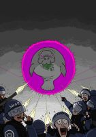 Force Field Manatee Textless by 010001110101