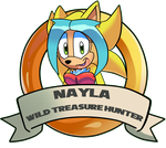 Nayla Ring by DredgeTH