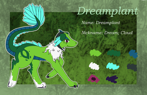 .:[REF]DREAMPLANT:. by Maniactheleader