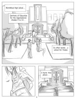 -Salad Days- Pg 1 by Tyshea