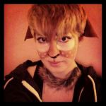 Fawn Makeup ouo by SmileyVizard