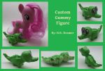 Custom Gummy by Gryphyn-Bloodheart