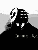 Death the Kid ver.2 by xInflux