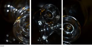 Photo- Abstract still life III. by Ennete