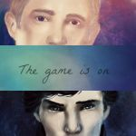 The game is  on by Darya25