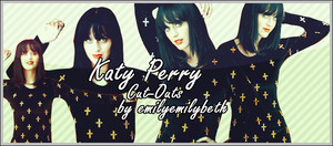 Katy Perry CutOut PNGs by emilyemilybeth